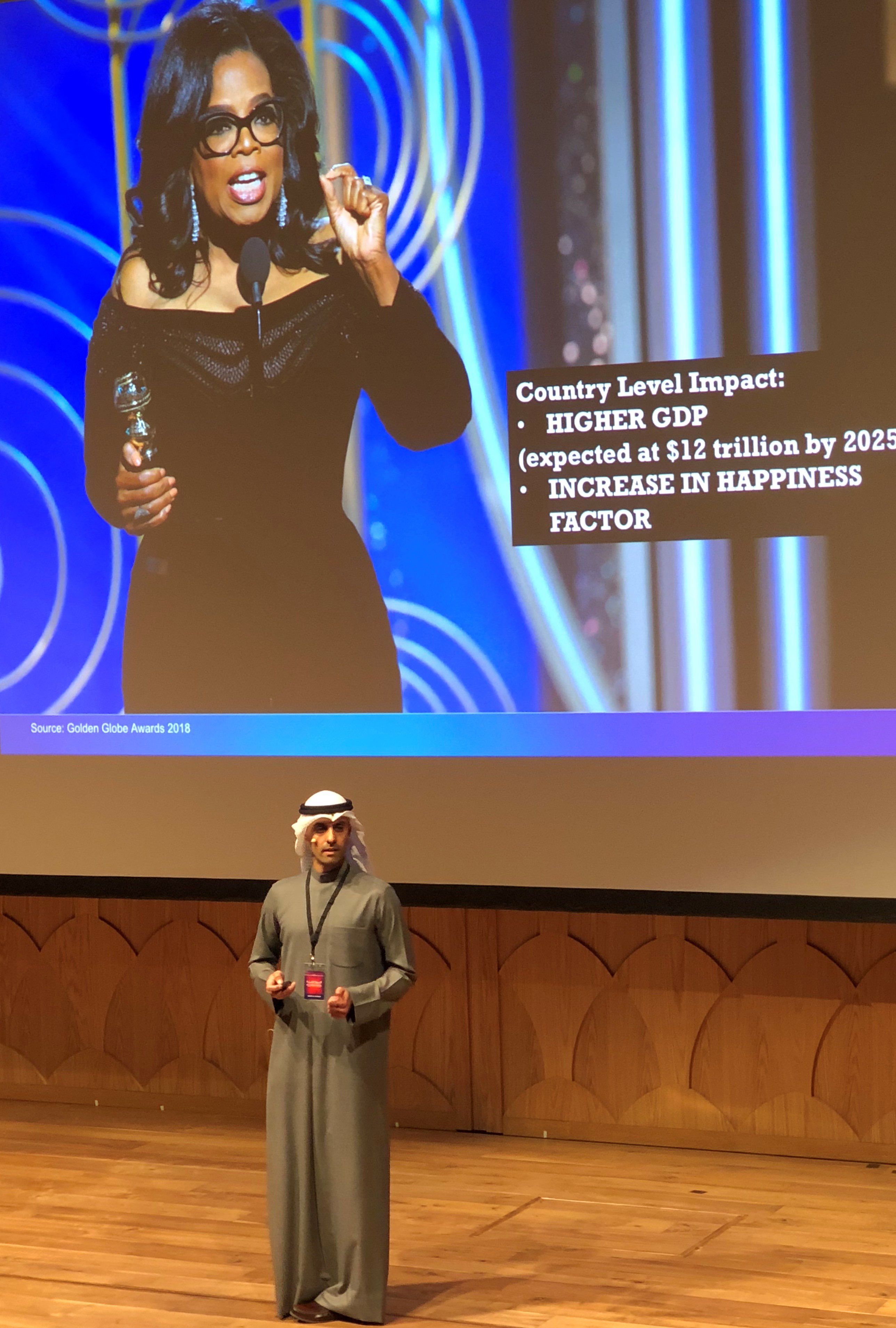 Bader Al-Kharafi: Enabling a culture of innovation is a