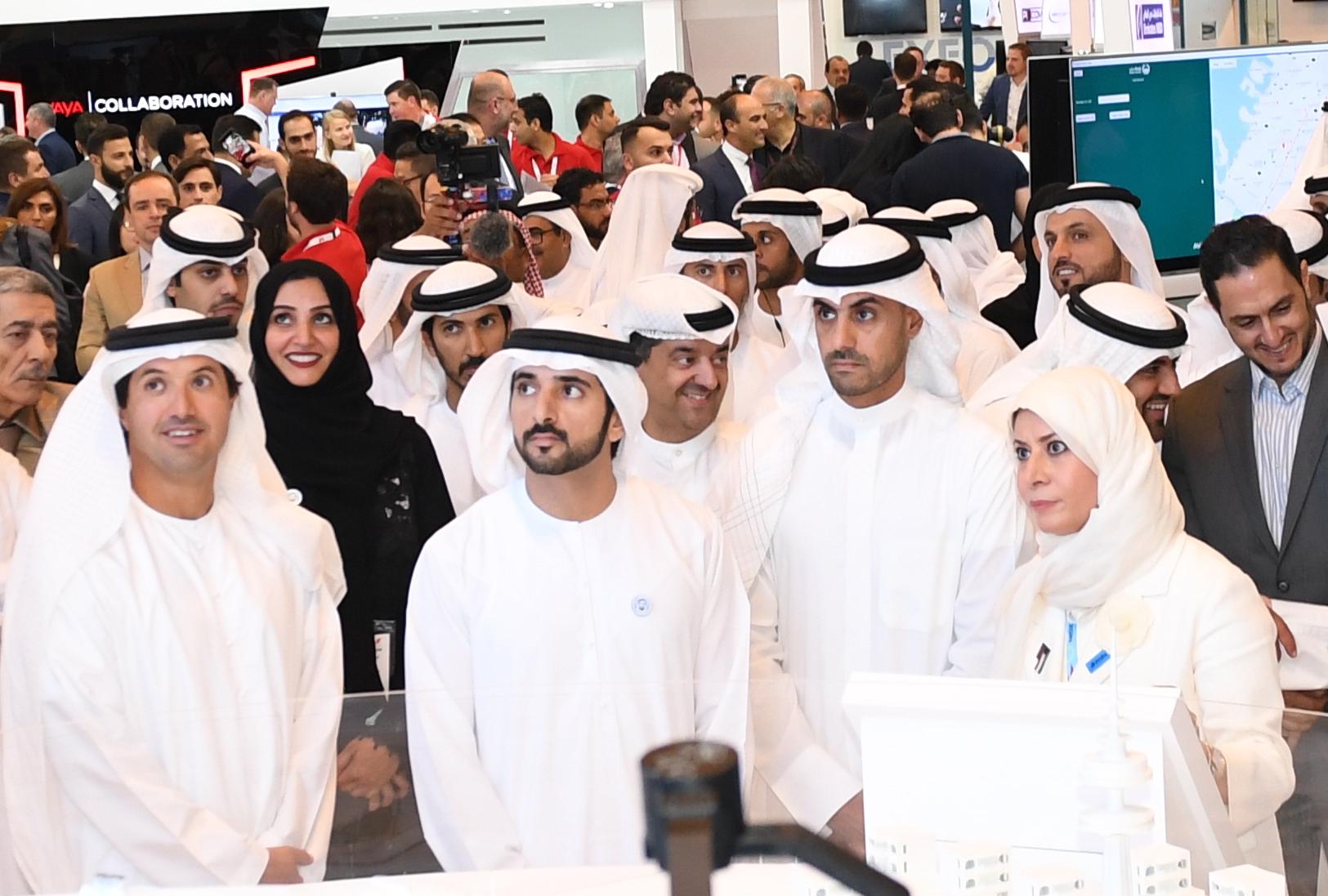 Zain showcases its digital capabilities at GITEX, advocating