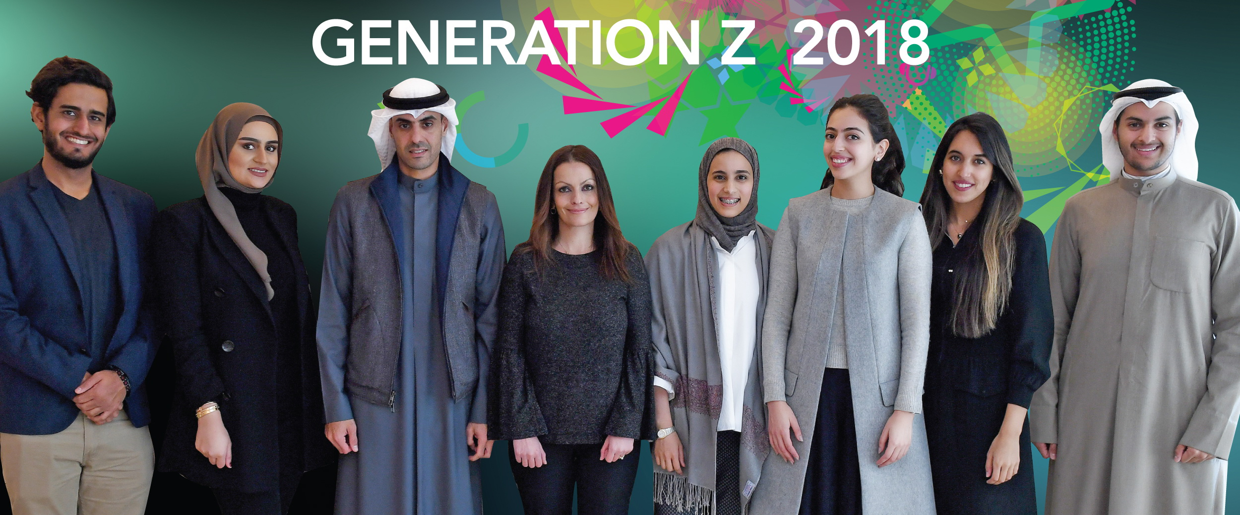 Six high-caliber Kuwaiti graduates commence internship under Zain