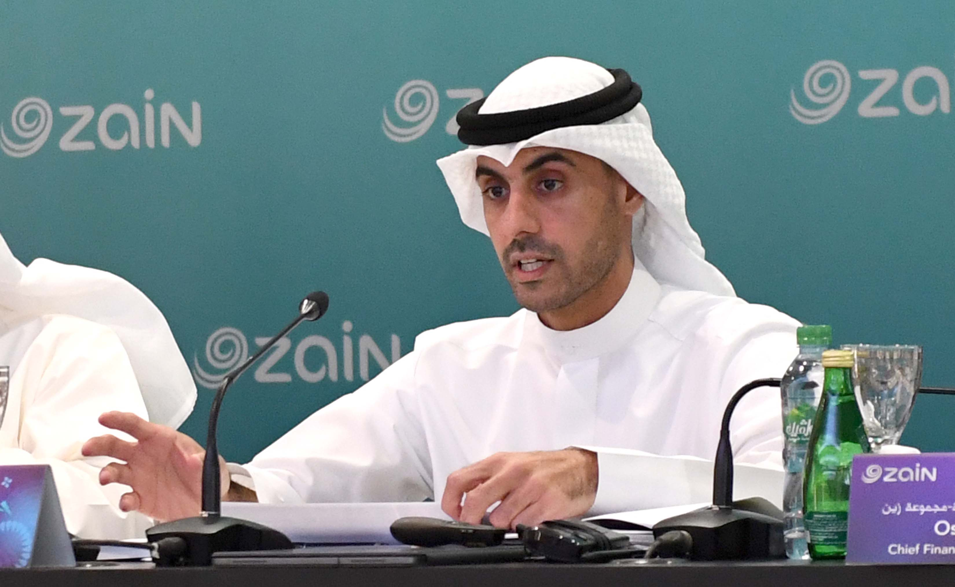 Zain Group holds Ordinary General Assembly with a quorum of