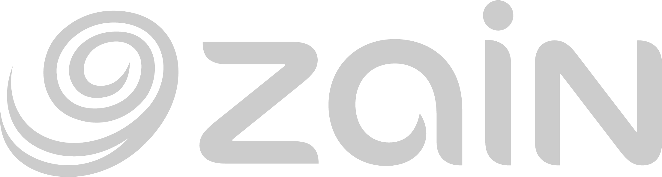 Home - Zain